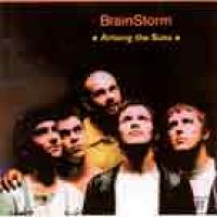 Cover BrainStorm [LV] - Among The Suns